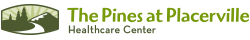 The Pines at Placerville logo