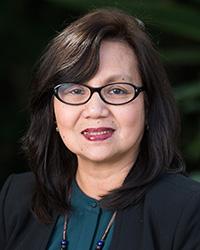 Grace Quintana, Social Services Director