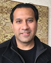Dr. Shawshank Arya, Rehab Physiatrist