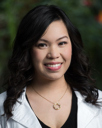 Katy Liang, MDS Coordinator