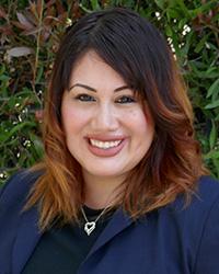 Judy Avila, Social Services Designee