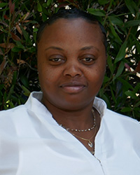 Julia Chimilio, MDS Coordinator