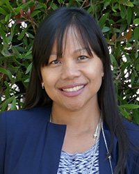 Mary Ann Montante, Business Office Manager