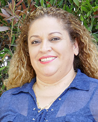 Pricilla Bobadilla, Activity Director