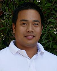 Samuel Brillo, Director of Central Supply