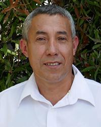 Lorenzo Rivera, Environmental Services Director