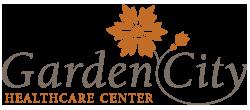 Garden City Healthcare Center logo