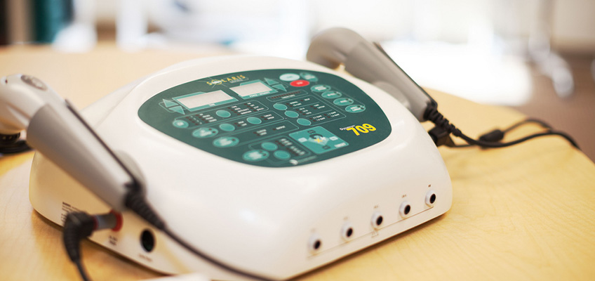 technology used for blood pressure and temperature