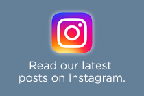 Read our latest posts on Instagram