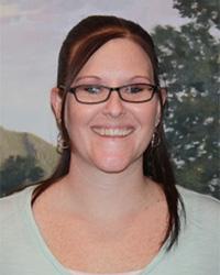 Medical Records Coordinator Chelsea Breadley