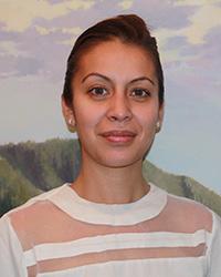 Human Resources Director, Accounts Payable, Payroll Isapela Perez