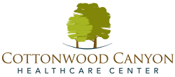 cottonwood canyon healthcare center logo