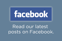 Read our latest posts on Facebook