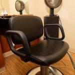 Barber shop for resident