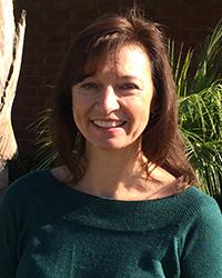 Carla Hill Director of Rehabilitation