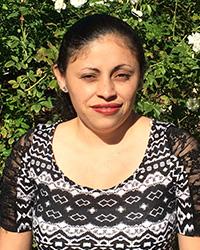 Gabriela Marquina Housekeeping