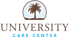 university care center logo