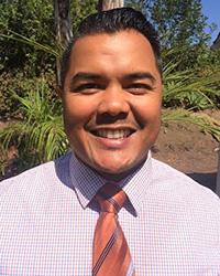 Joseph Cruz Marketing and Admissions