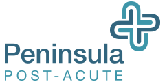 Peninsula Post-Acute logo
