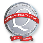Silver National Quality Award 2018