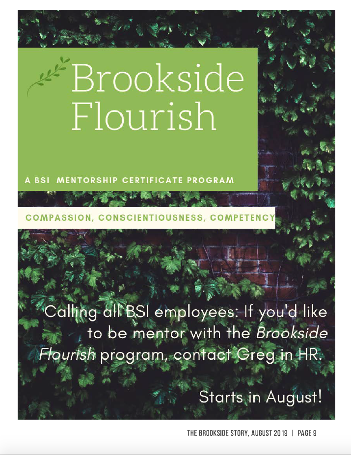Brookside Inn August Newsletter Page 9
