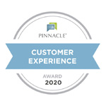 customer experience award 2020