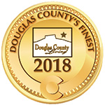 douglas county's finest award 2018