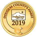 douglas county's finest 2019 award
