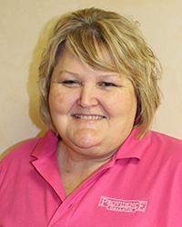 Cheryl Dixon, LPN MDS Nurse