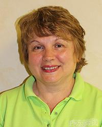 Donna Davis Activity Assistant