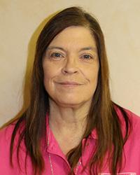 Freda Skaggs, RN Assistant Director of Nursing