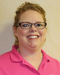 Jennifer Crabtree, LPN Social Services