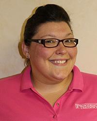 Katie Walters, LPN Social Services