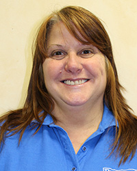 Krista Zimmerman, LPN Unit Coordinator