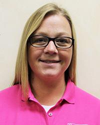 Micha Dryden, RN Director of Nursing
