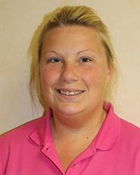 Sara Scalf, LPN Wound Nurse