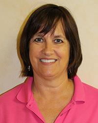 Stella Koerber Activity Director