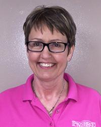 Angie Shields Staffing Coordinator
