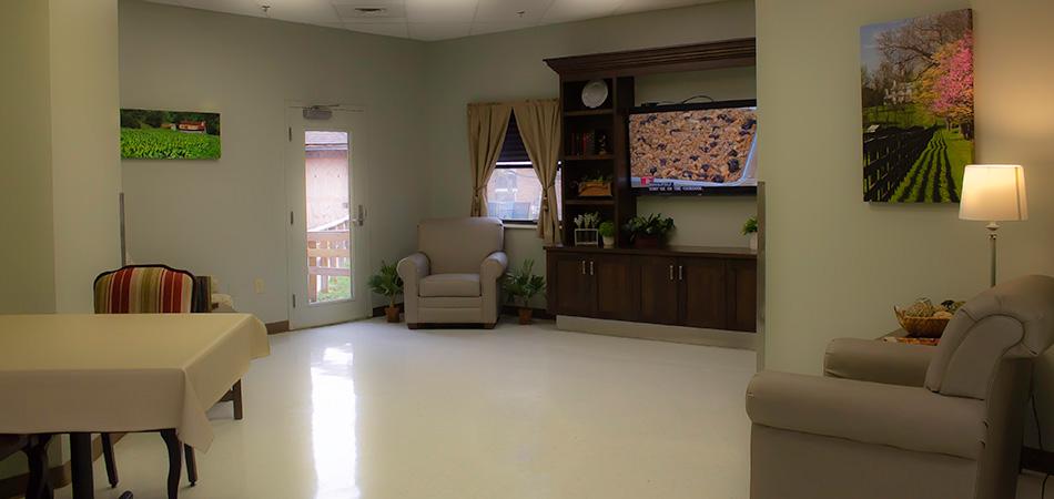 Marvelous Financial Rates Gallatin Nursing Rehab Cjindustries Chair Design For Home Cjindustriesco