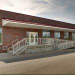 Outpatient Rehab Private Entrance