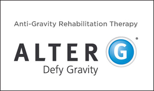 Anti-Gravity Rehabilitation Therapy