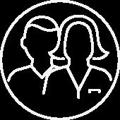 Leadership Team button