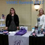 Richwood employees attending the VAMC Summit