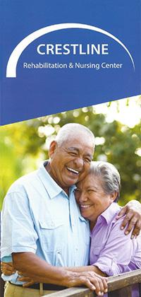 Crestline brochure cover page