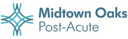 Midtown Oaks logo