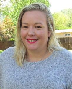 Stephanie Paz-MDS Coordinator