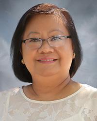 Marlene Burdonio
