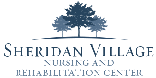 Sheridan Village Nursing and Rehabilitation Center