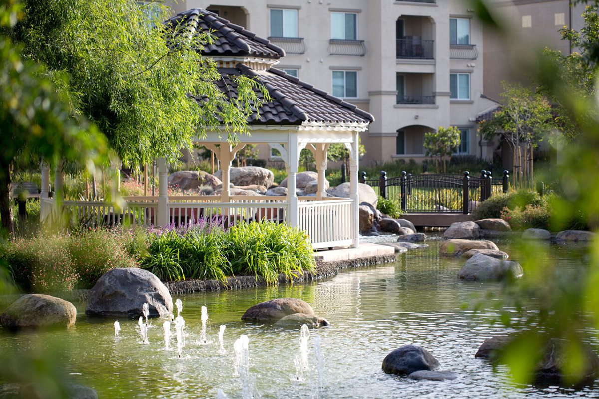 Photo Gallery Senior Living At Stoneridge Creek Alameda