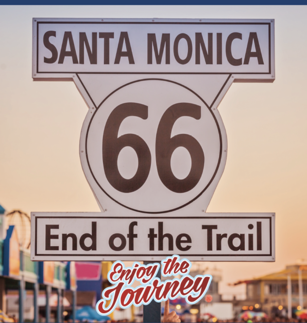 Route-66-the-end-of-the-trail-banner-624x656